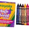 Crayola Magic Scent - Name