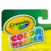 Crayola Color Wonder - Name